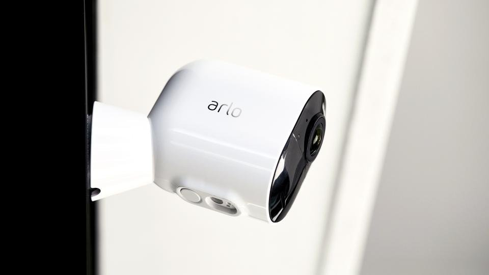 Arlo Ultra Review Feature Packed 4k Camera But Probably