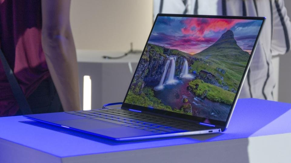 The Dell XPS 13 2-in-1 (2019) is now on sale