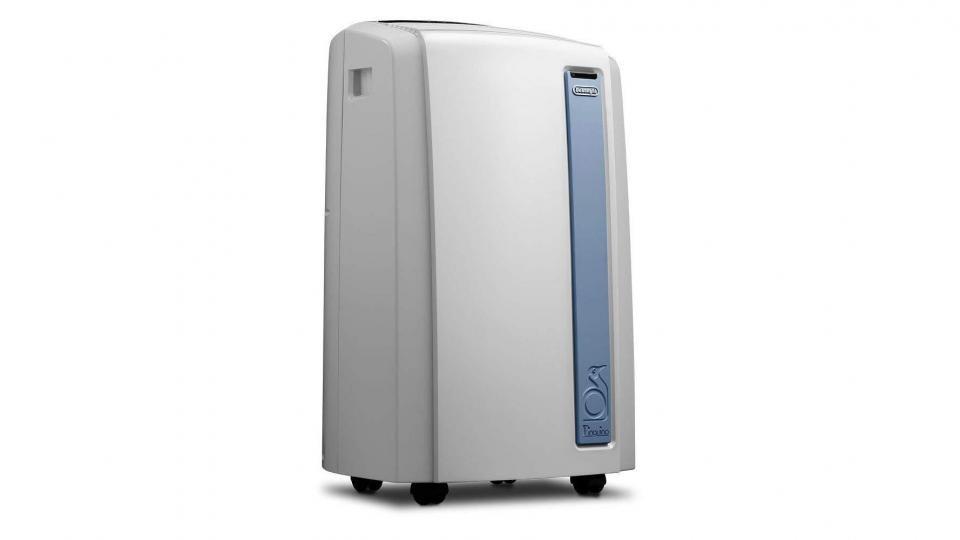 delonghi - Beste Draagbare Airconditioners PAC Koel Uw Huis Of Kantoor Met De Beste Draagbare Koelers