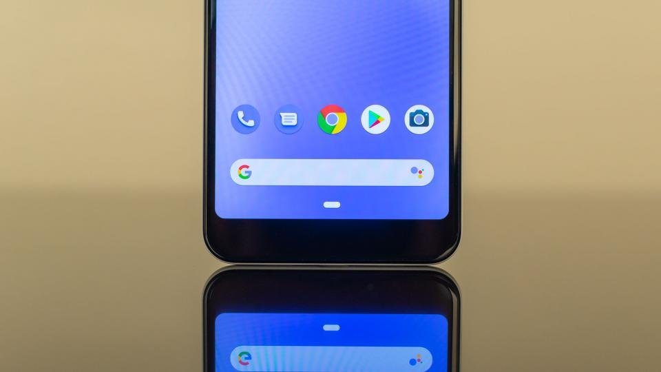 Google Pixel 3a review: A masterclass in mid-range