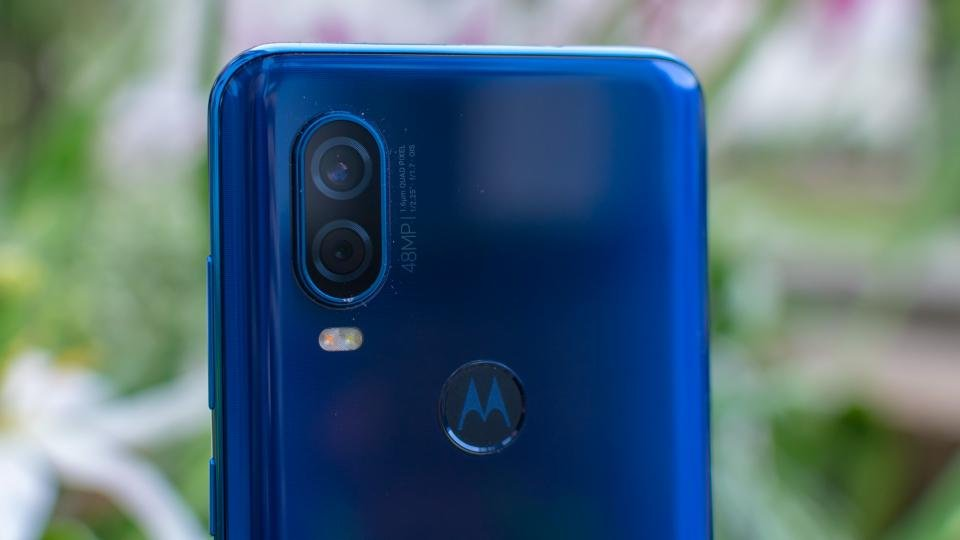 Image result for moto one vision
