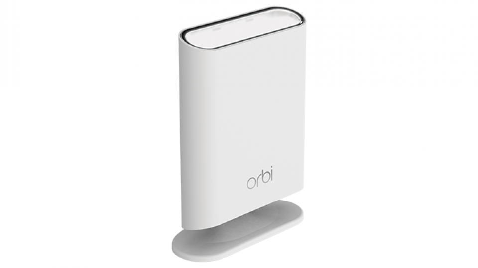 Netgear Orbi Outdoor RBS50Y review: Fantastic outdoor Wi-Fi