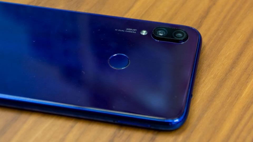 Xiaomi Redmi Note 7 review: Flawless for the price | Expert