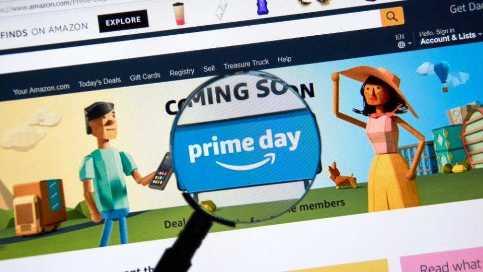 The official Amazon Prime Day 2019 date is here