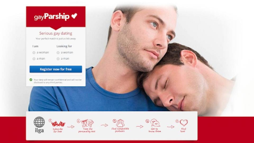 free dating site for gay singles