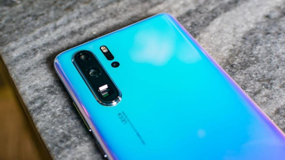 Best phone camera 2019: The best Android and Apple