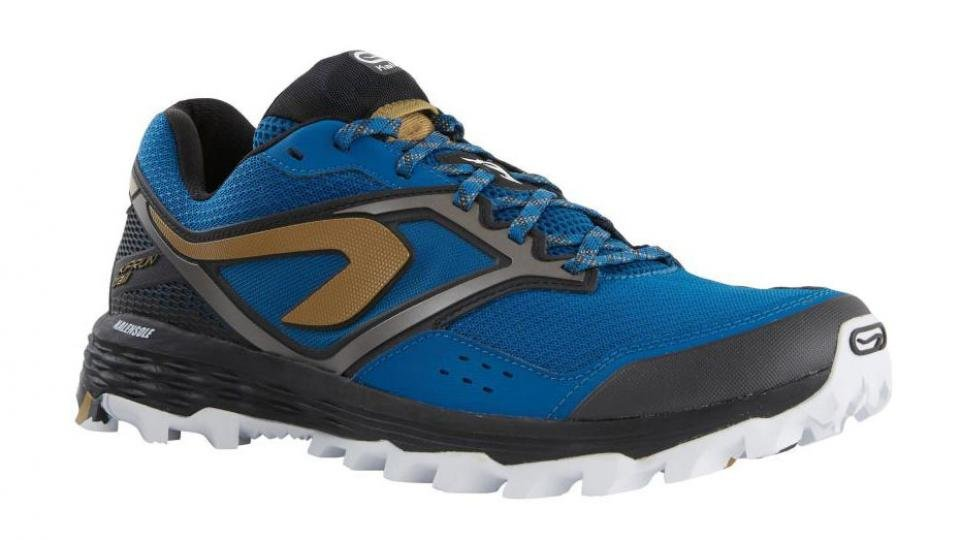 detailed look 6aeeb d093a Best trail-running shoes 2019: Head off-road with these ...