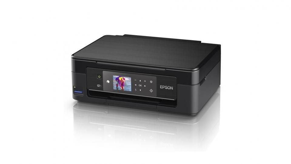 Epson Expression Home XP-452 review: Surprisingly good and