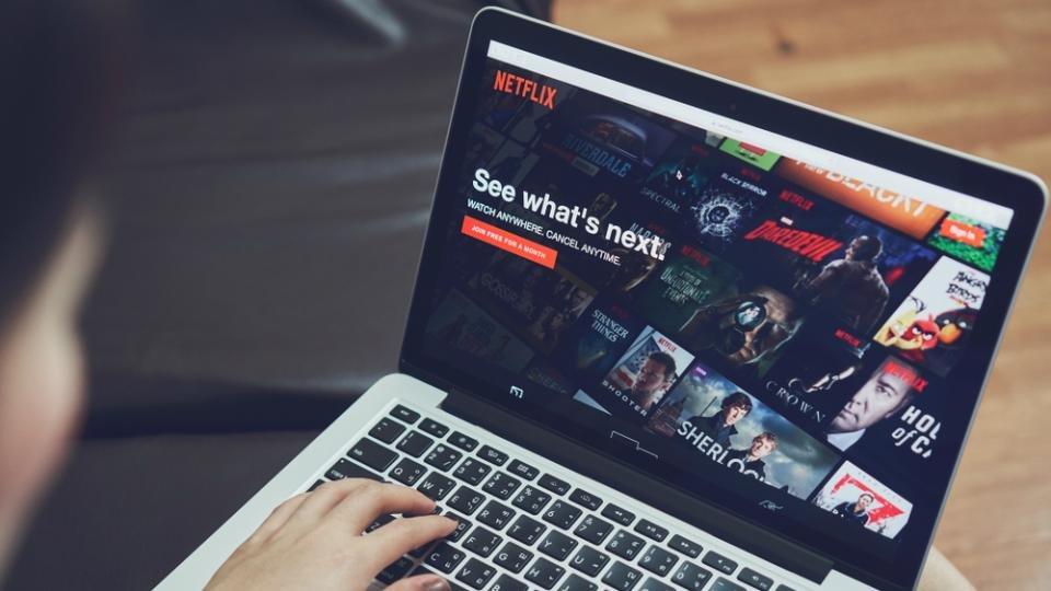 Is Harry Potter on Netflix?   Expert Reviews