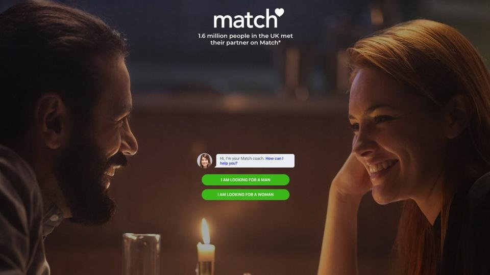 matchme - online dating community