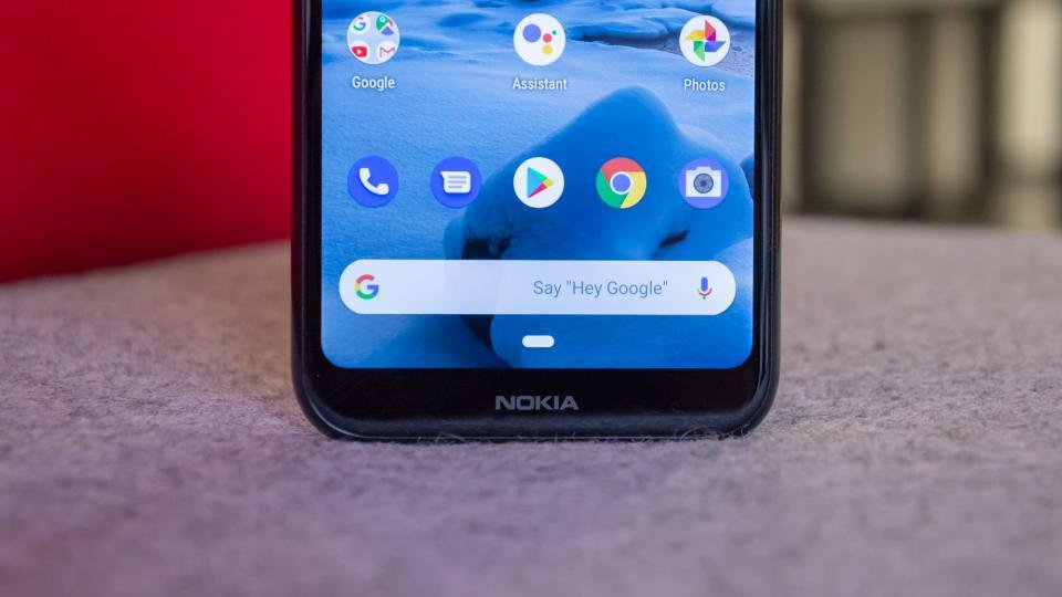 Nokia 4 2 review: Good, but not good enough | Expert Reviews