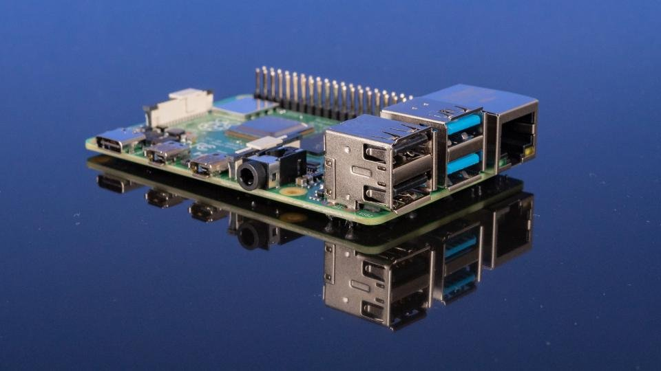 Raspberry Pi 4 review: The most powerful Pi ever | Expert Reviews