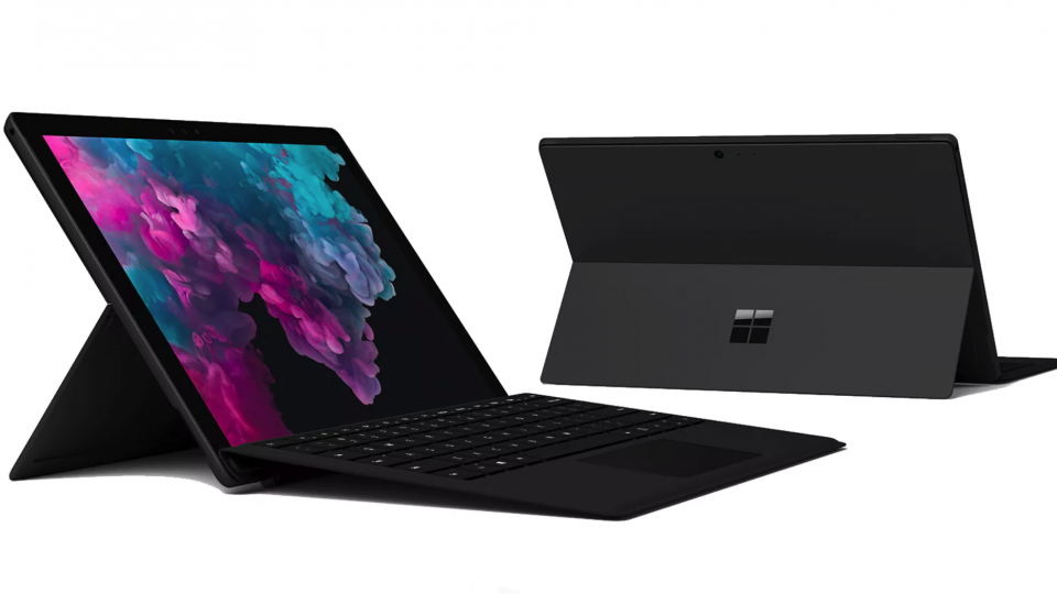 Microsoft's folding Surface tablet to launch in 2020 and support