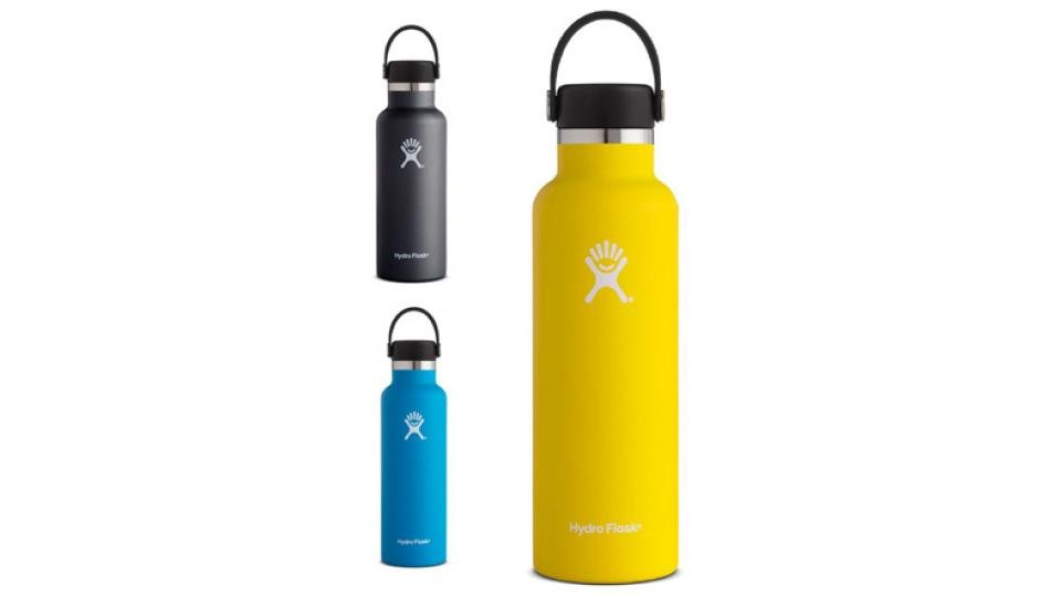 Best flask 2019: The best vacuum flasks to keep drinks and