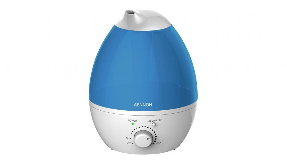 A Comprehensive Review of the Best Humidifiers to Buy in