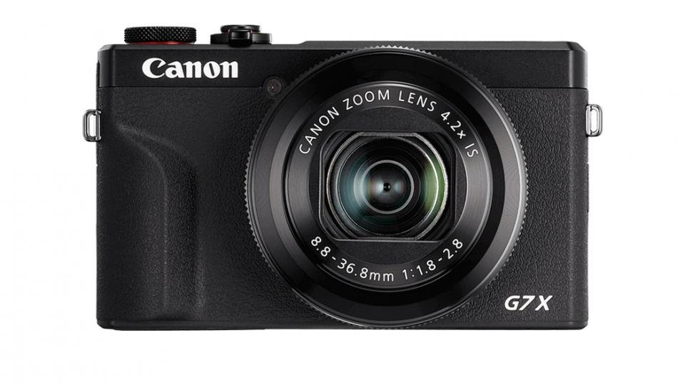Canon PowerShot G7 X Mark III: Specs, price and release date CONFIRMED