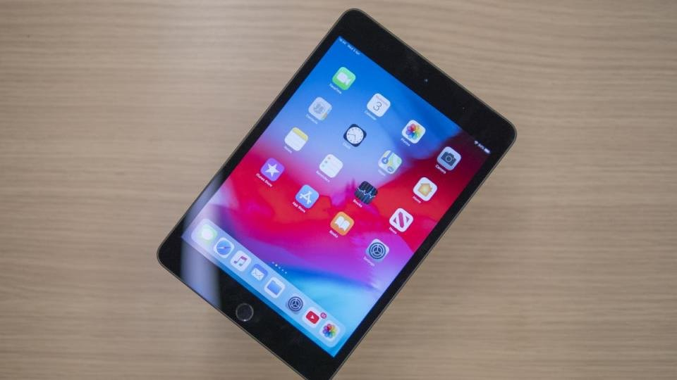 Amazon is undercutting Apple on the new iPad mini for Prime Day