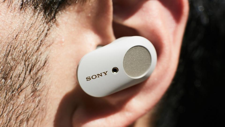 Sony WF-1000XM3 review: True wireless with stellar noise ...