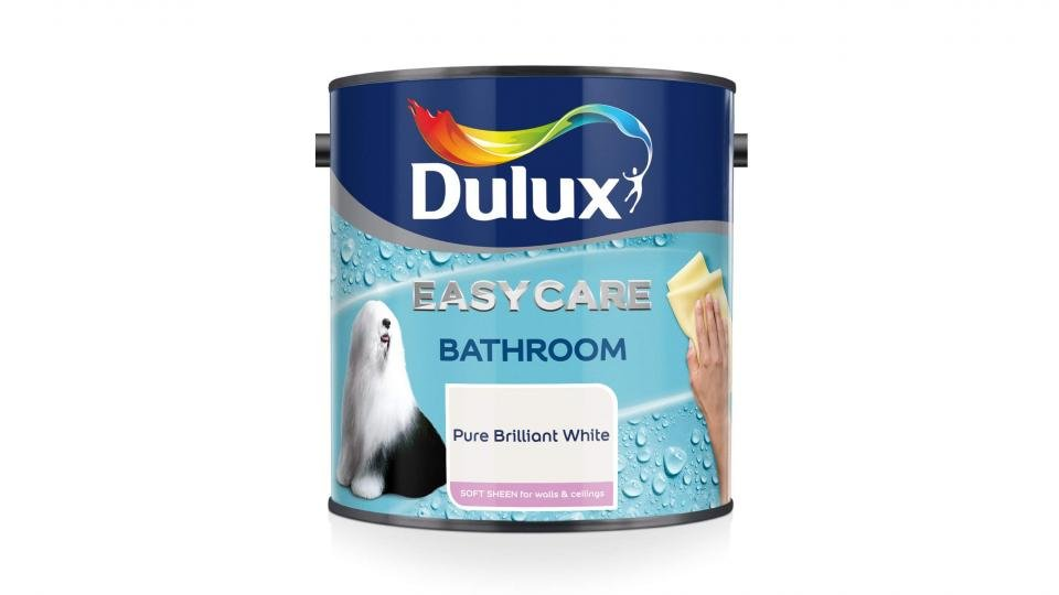 Best bathroom paint 2021: Long-lasting paint for bathrooms from Dulux, Crown and more