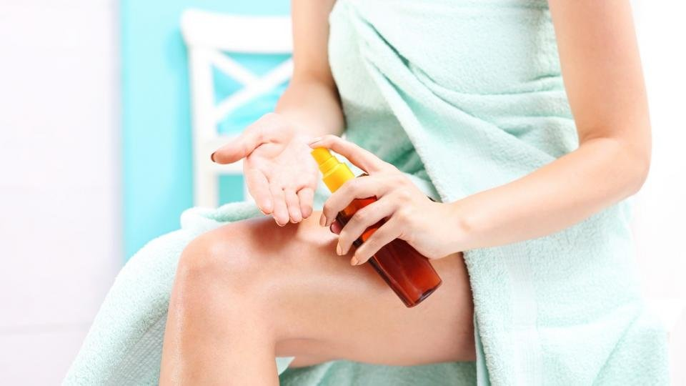 Best body oil 2019: Relax your way to silky-smooth skin with
