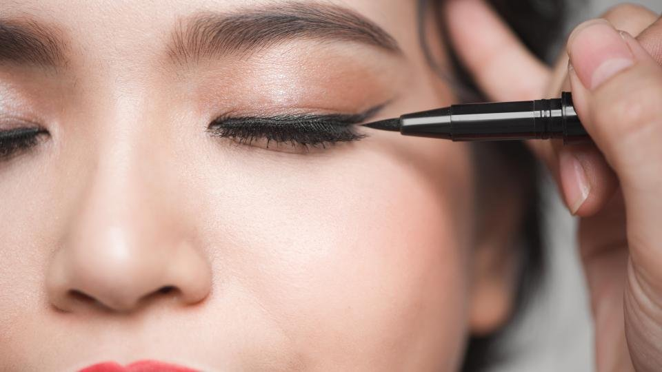 Best waterproof eyeliner 2019: Keep eyes defined all day long with