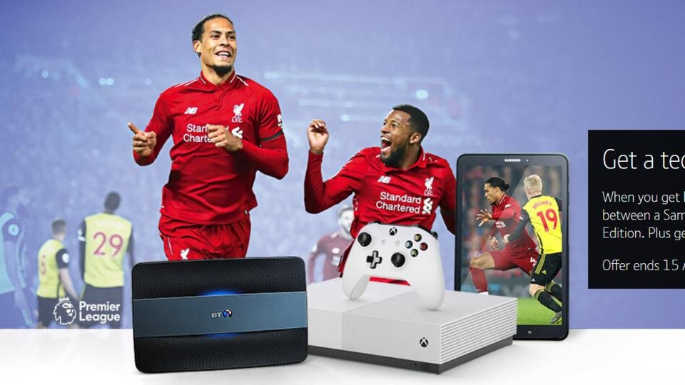 How to watch the Premier League online   Expert Reviews