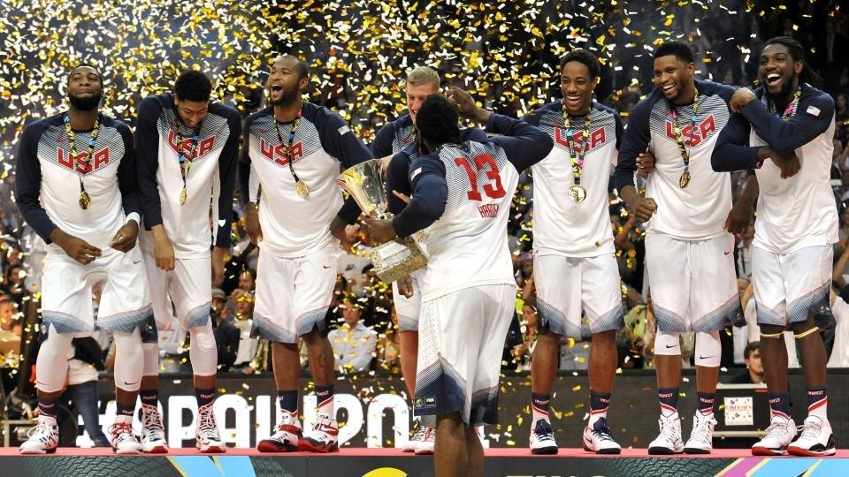 basketball world cup - photo #32