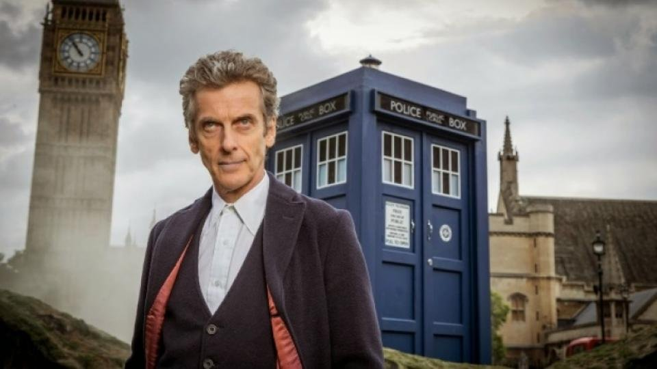 How to watch Doctor Who in the UK, US and abroad