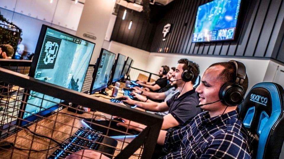 How iiyama's monitors are helping to transform social gaming