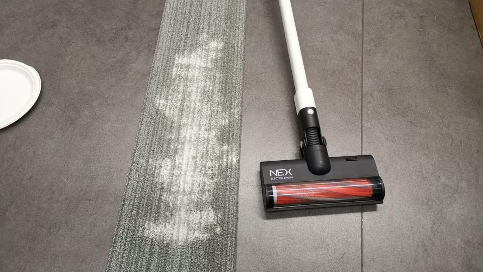 Roidmi X20 Review Another Fantastic Cordless Vacuum