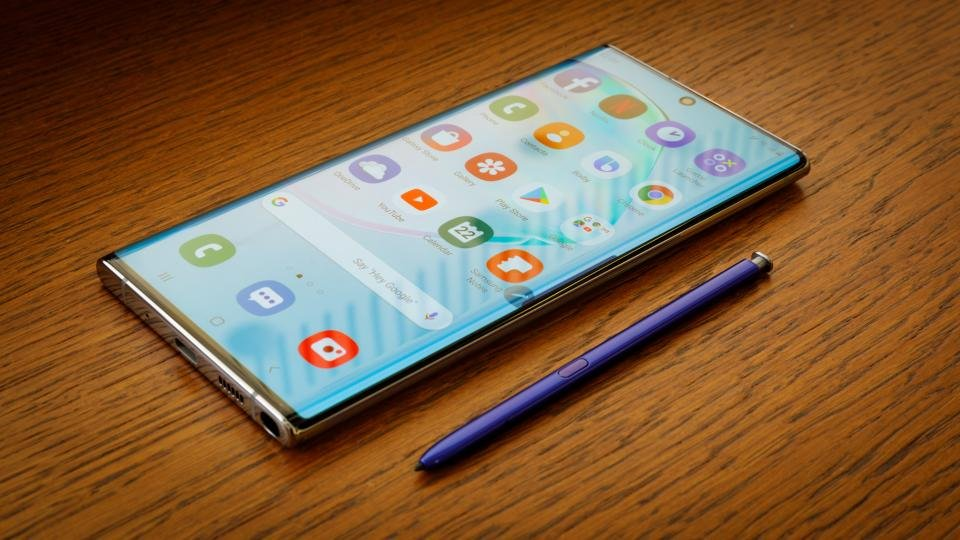 Samsung Galaxy Note 10 Plus review: Bigger, better, more