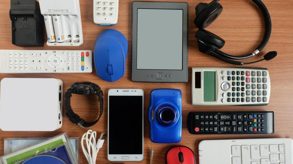 UK households are hoarding old tech and it's stifling innovation
