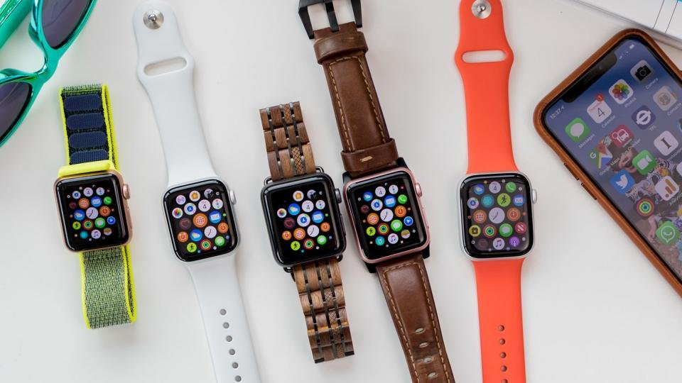 Image result for ios 14 apple watch