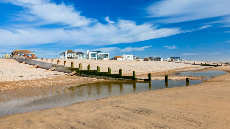 Best beaches near London: Our pick of the finest sandy spots within