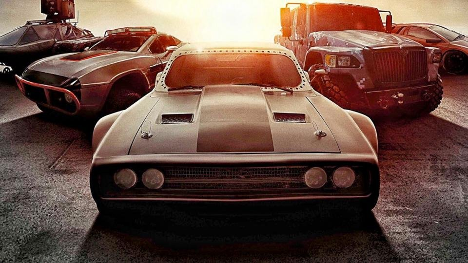 How to watch Fast and the Furious in the UK, US and abroad