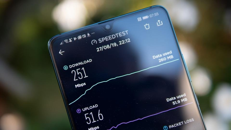 Huawei Mate 20 X 5G review: Huawei Mate 20X 5G review: Is