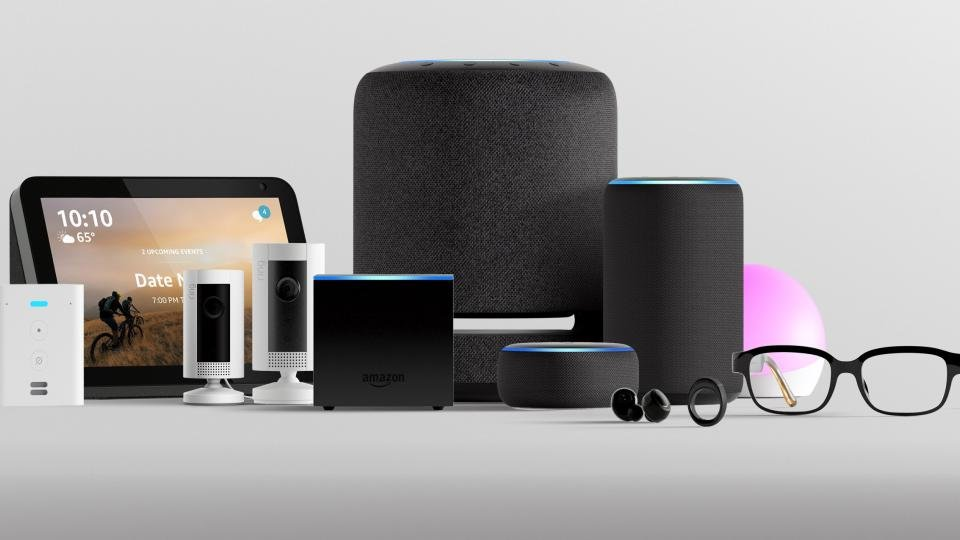 Amazon sale: Prices slashed on the Echo Dot, Echo Show and Kindle
