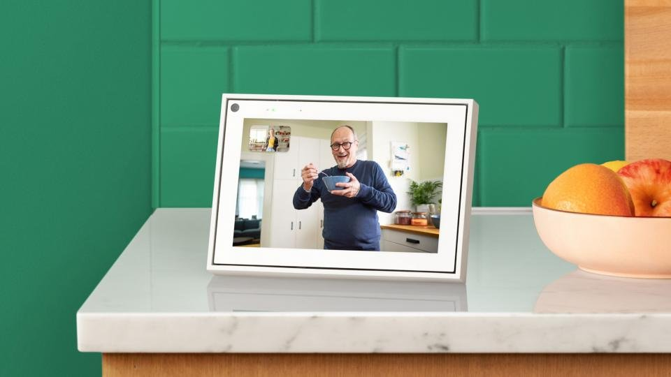 Facebook to launch Portal smart devices in the UK