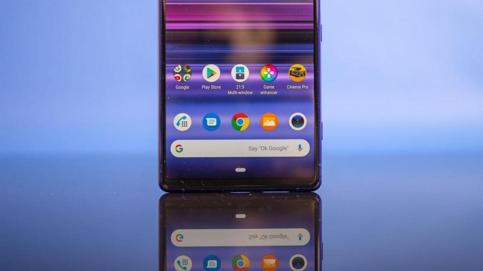 Save £200 on the brilliant Sony Xperia 1