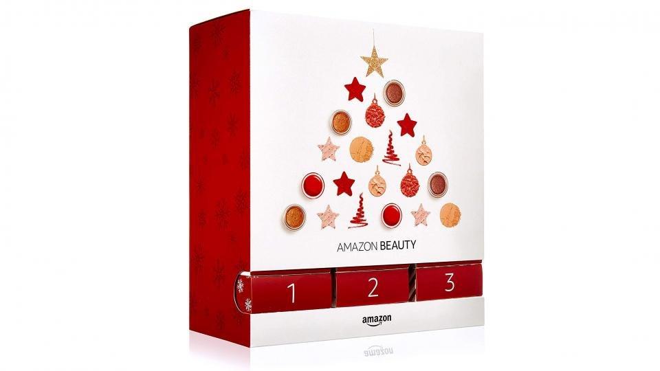 best beauty advent calendar 2019 get your daily festive. Black Bedroom Furniture Sets. Home Design Ideas