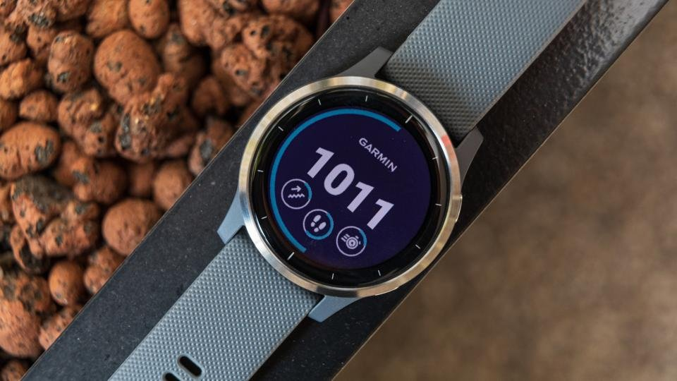 Garmin Sports Watch >> Garmin Vivoactive 4/4S review: Another outstanding sports smartwatch | Expert Reviews