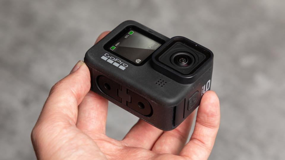 Best Action Cameras 2020 Uk The Best Full Hd And 4k Action Camera