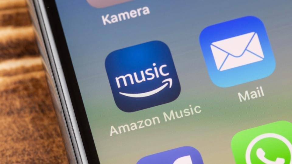 Amazon Music is now free on smartphones, TV as well as online – and