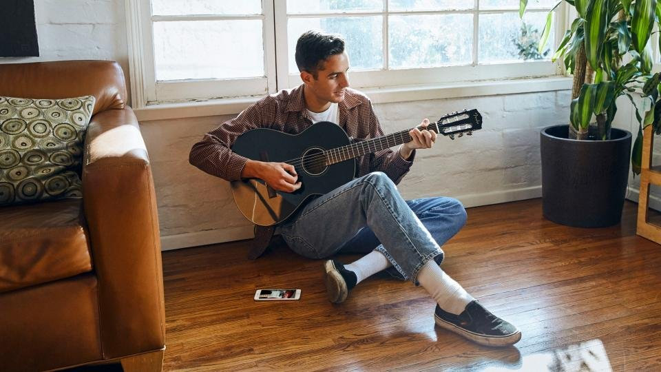 Fender Play Black Friday Sale Learn To Play The Guitar For Just 45 Expert Reviews