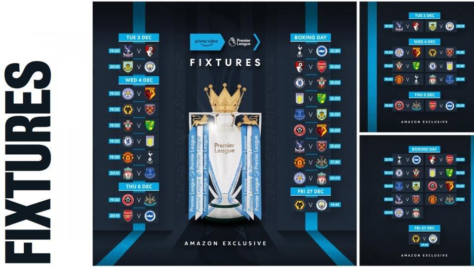Amazon Prime Premier League