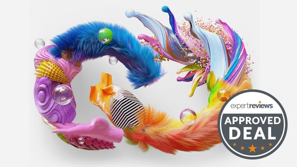 Adobe sale: Pick up the entire Creative Cloud suite for 39% off