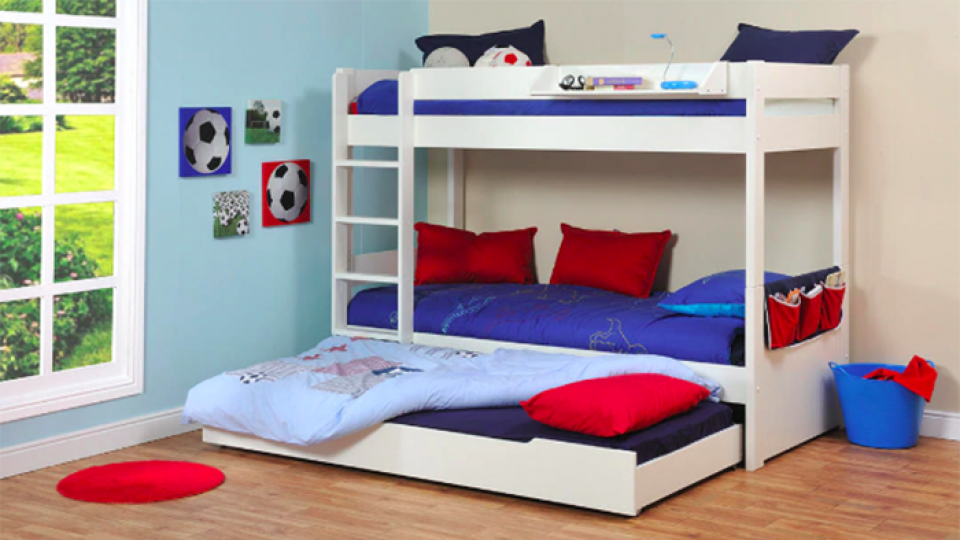 Best Bunk Bed 2021 The Best Bunks And Space Saving Loft Beds From 150 Expert Reviews