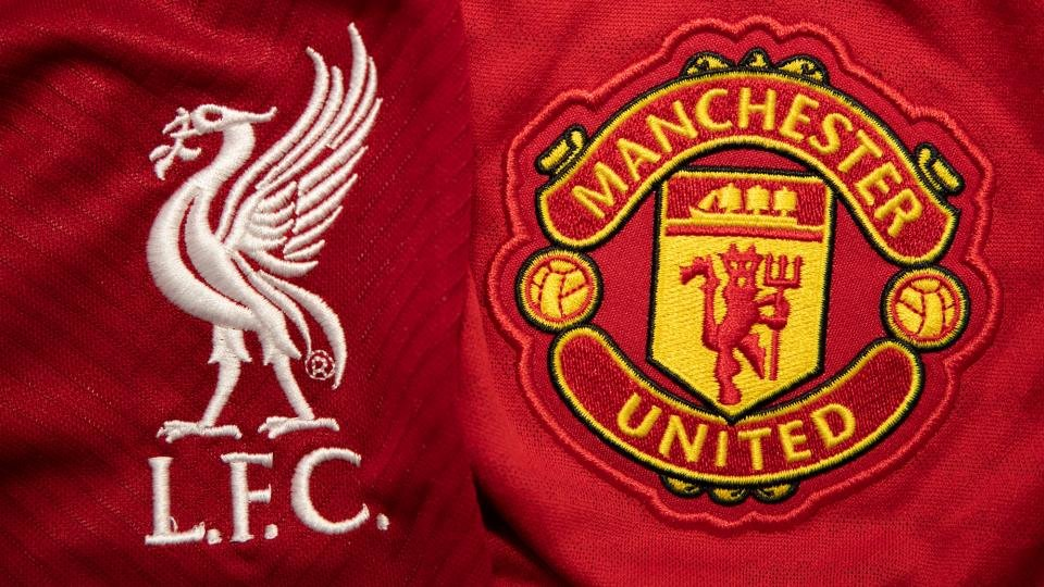 How to watch Liverpool vs Manchester United: Live stream the next
