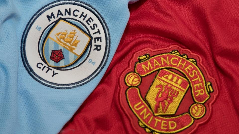 Man City Vs Man Utd Live