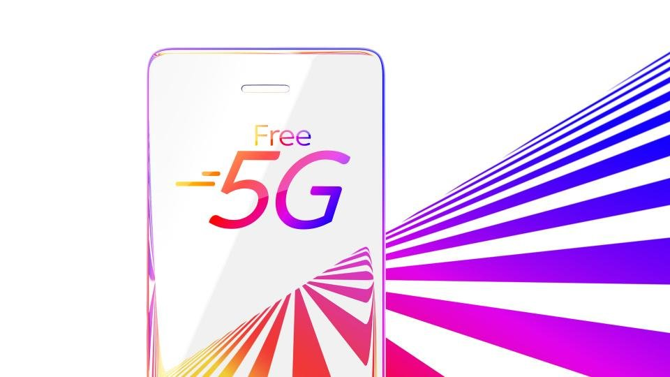 Sky Mobile 5G is live – and you can get a 5G phone for just £6 a month